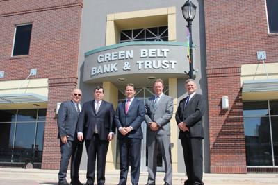 Green Belt Bank & Trust Leadership