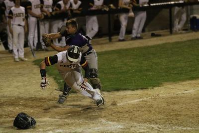 AGWSR vs. Iowa Falls-Alden Baseball