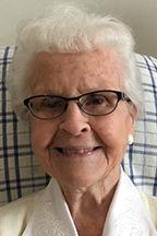 Ruth M. Pekarek