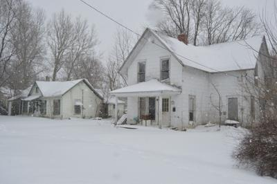 Eldora Blighted Property