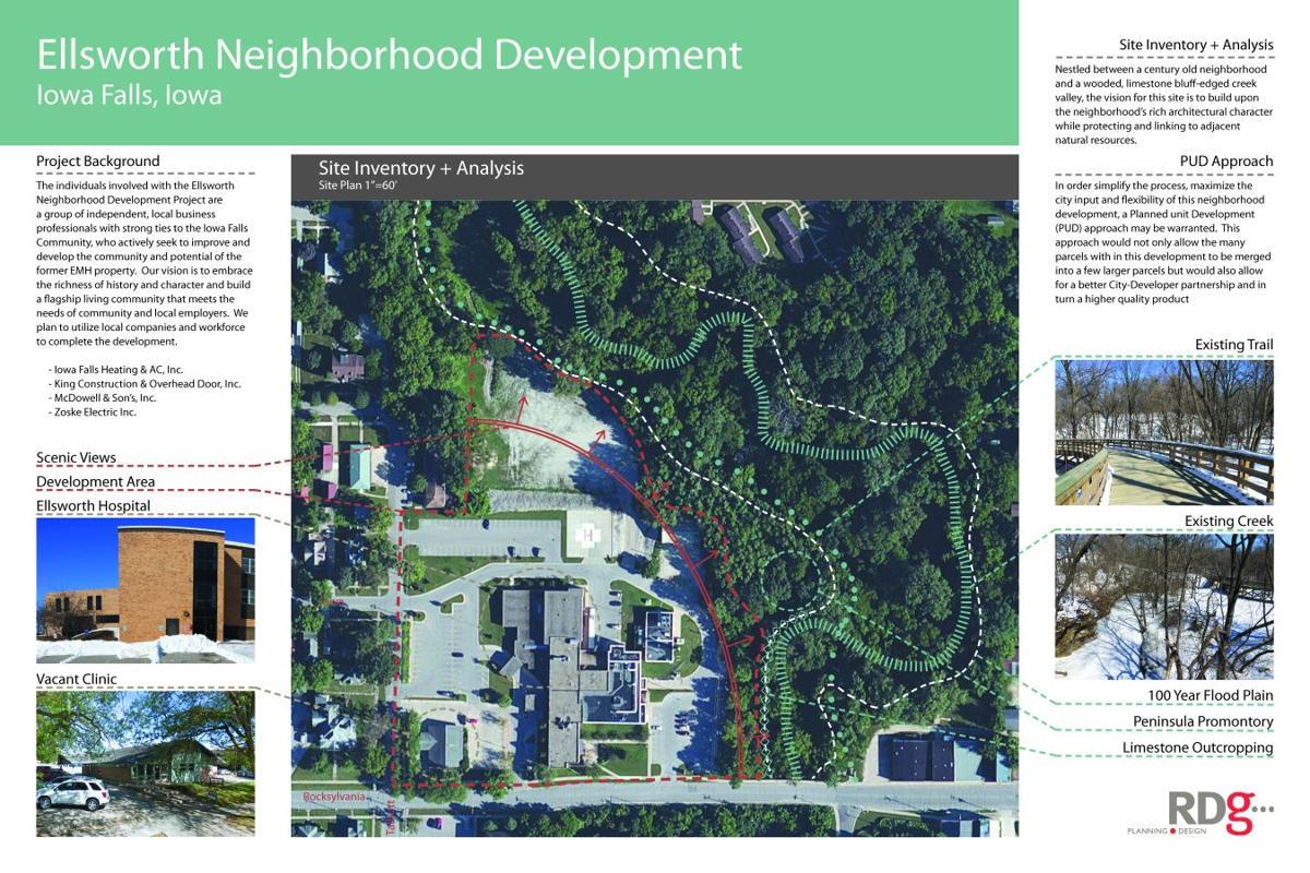 Group Proposes Emh Housing Development News Timescitizencom