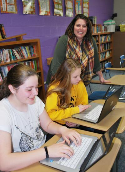Oldenburger teacher spotlight