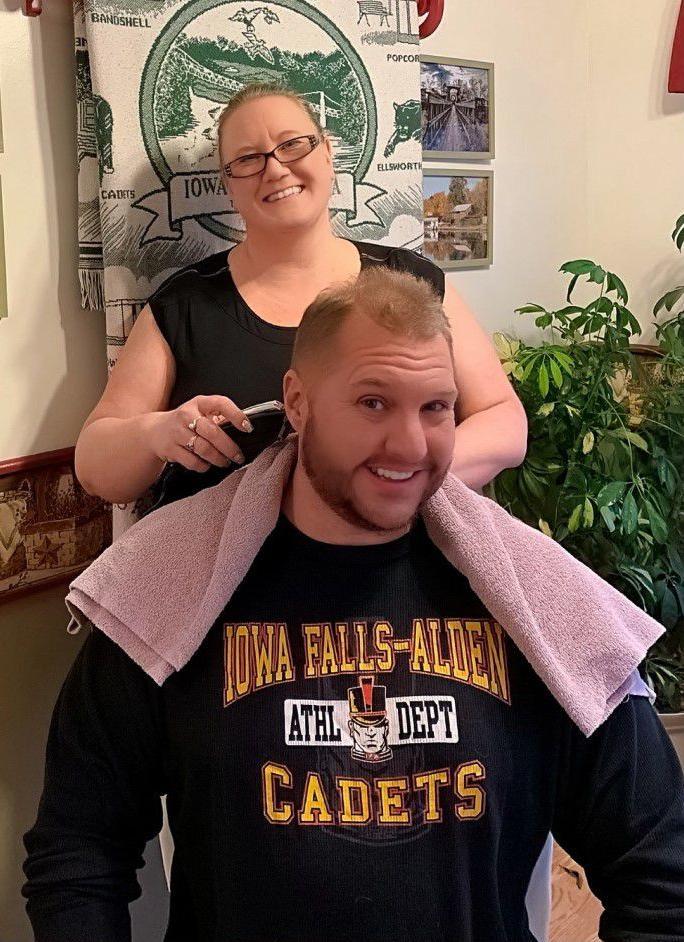 Heitland Haircut
