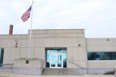 Hardin Co. Jail