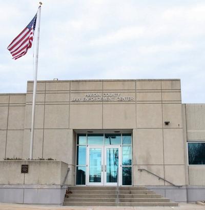 Hardin County Jail