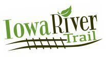 Iowa River Trail Logo