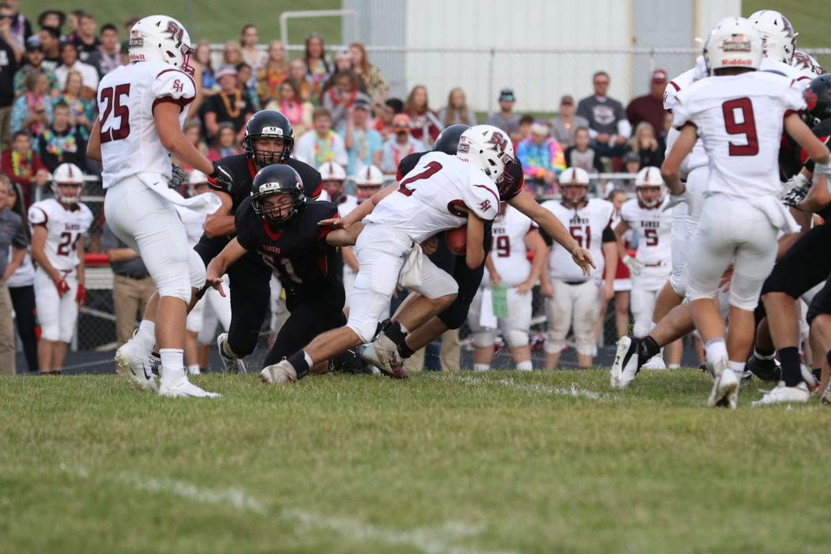 SH hopes to carry winning momentum to Cadet Field | Sports