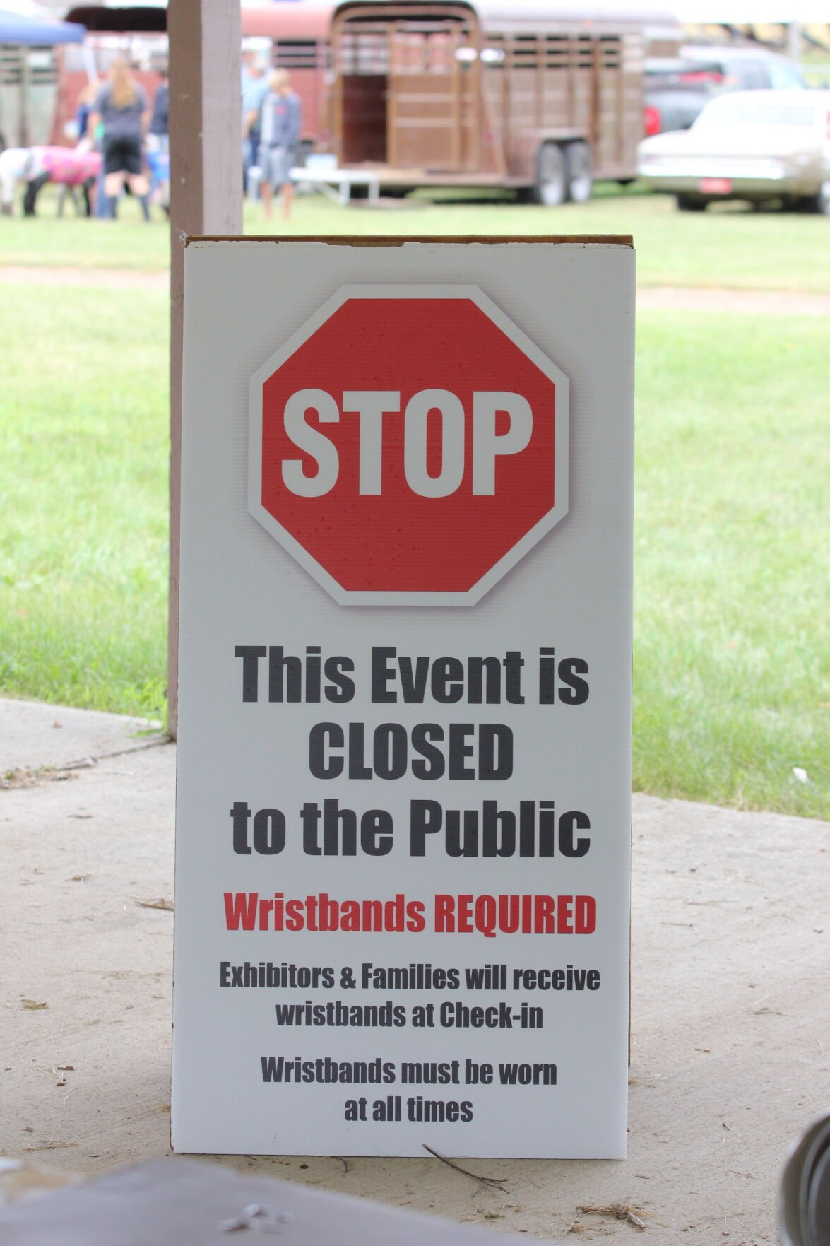 Fair Closed Sign.JPG