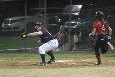 AGWSR vs. South Hardin Softball