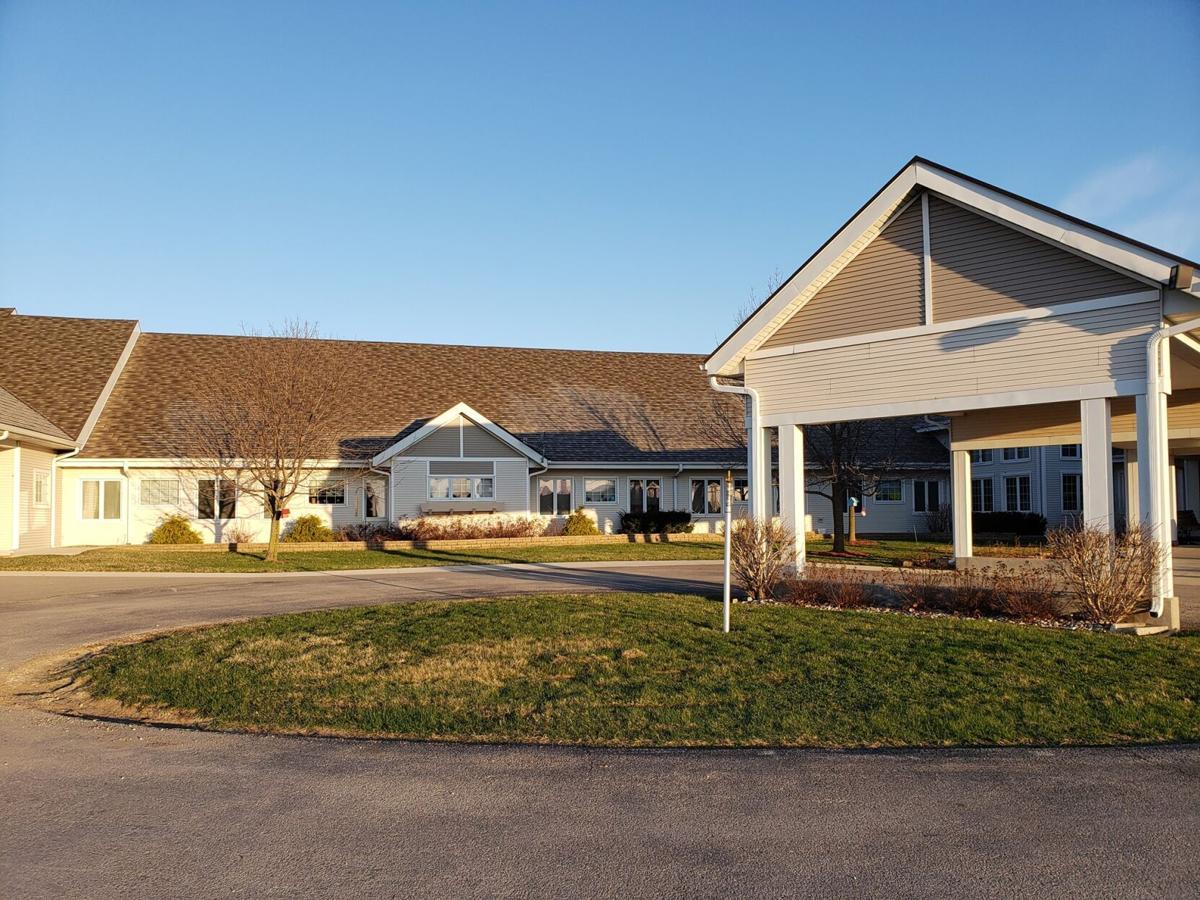 Hubbard Care Center