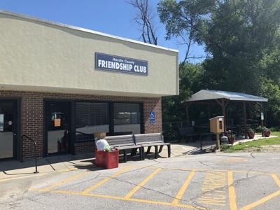 Hardin County Friendship Club