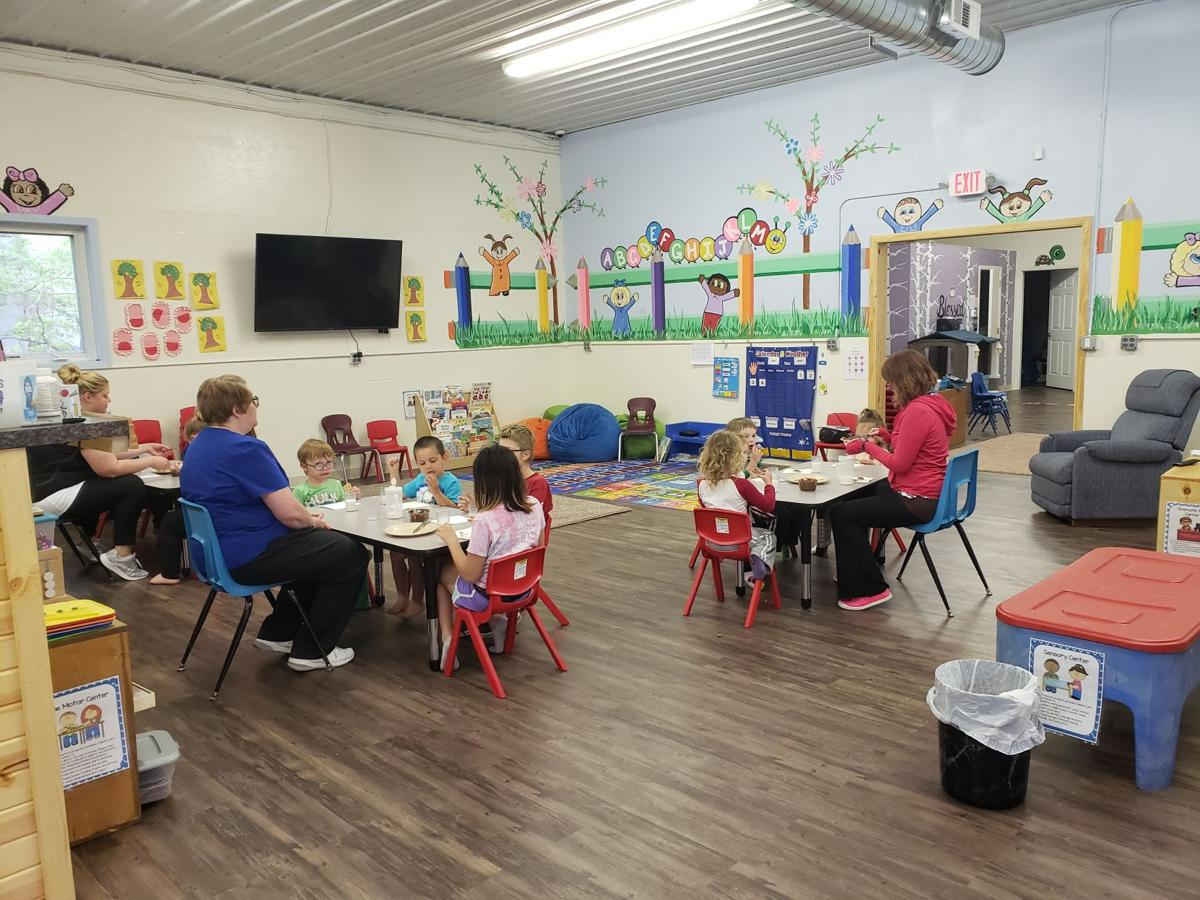 Wiggles & Giggles Childcare