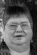 Patricia Lucille Sayre