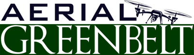 Aerial Greenbelt