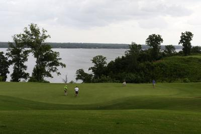 Local golf: Singing River Classic to showcase 3 area courses