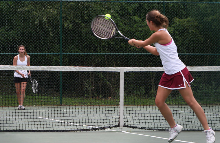 High School Tennis | Archives | timesdaily.com