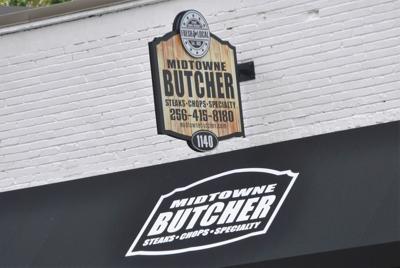 Midtowne Butcher