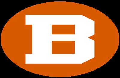 Brooks Lions logo