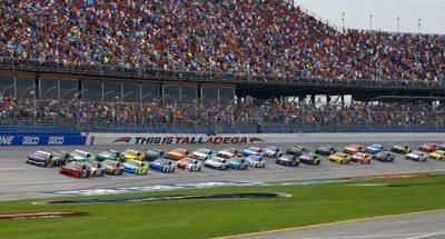 Self cleared to race in NASCAR after failed drug test (copy)