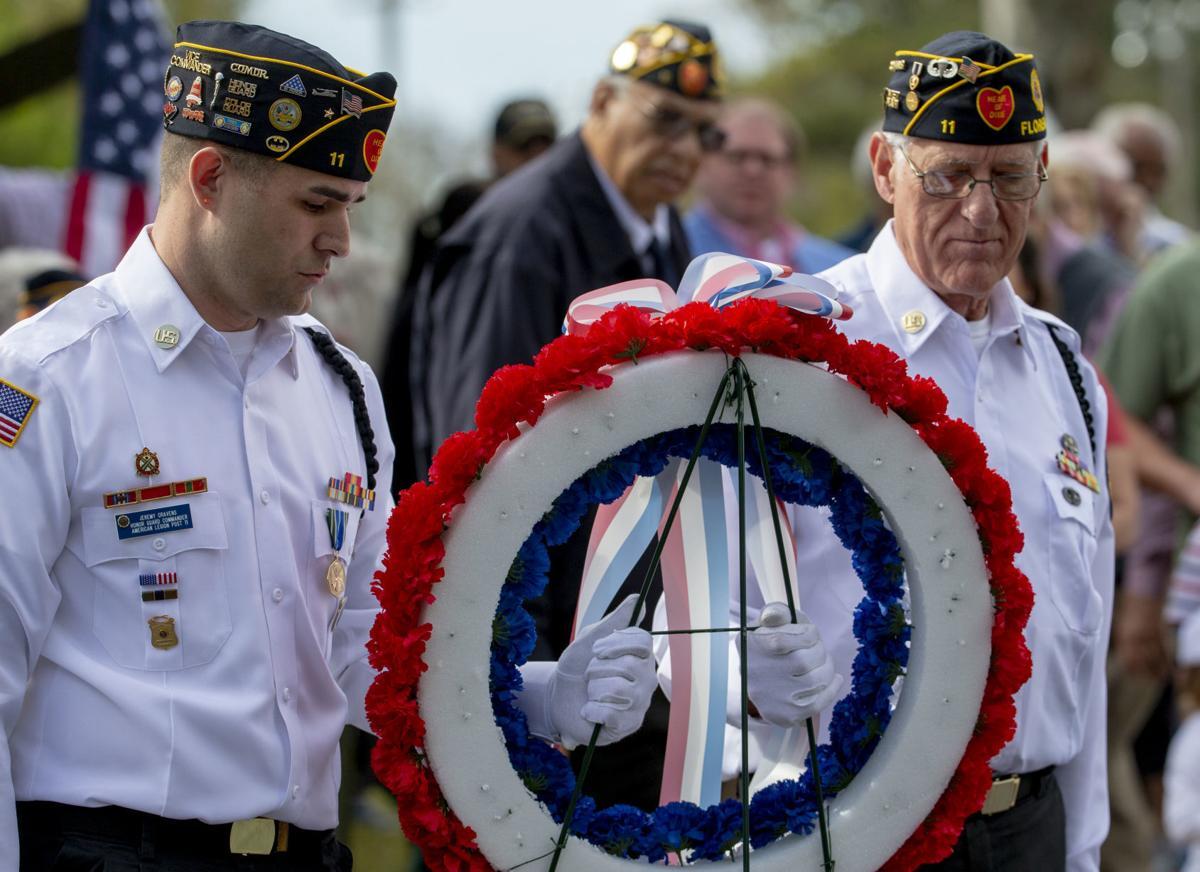 191111 Veterans Day 20