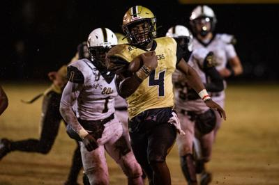High School Football: 5 Questions and Answers about Mars Hill's opponent, Lanett