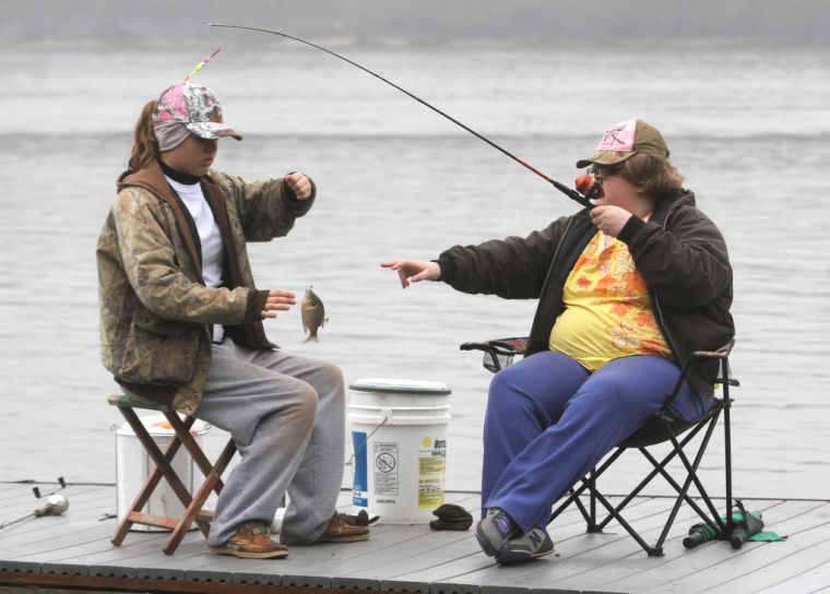 Kids Fishing Rodeo | Archives | timesdaily.com