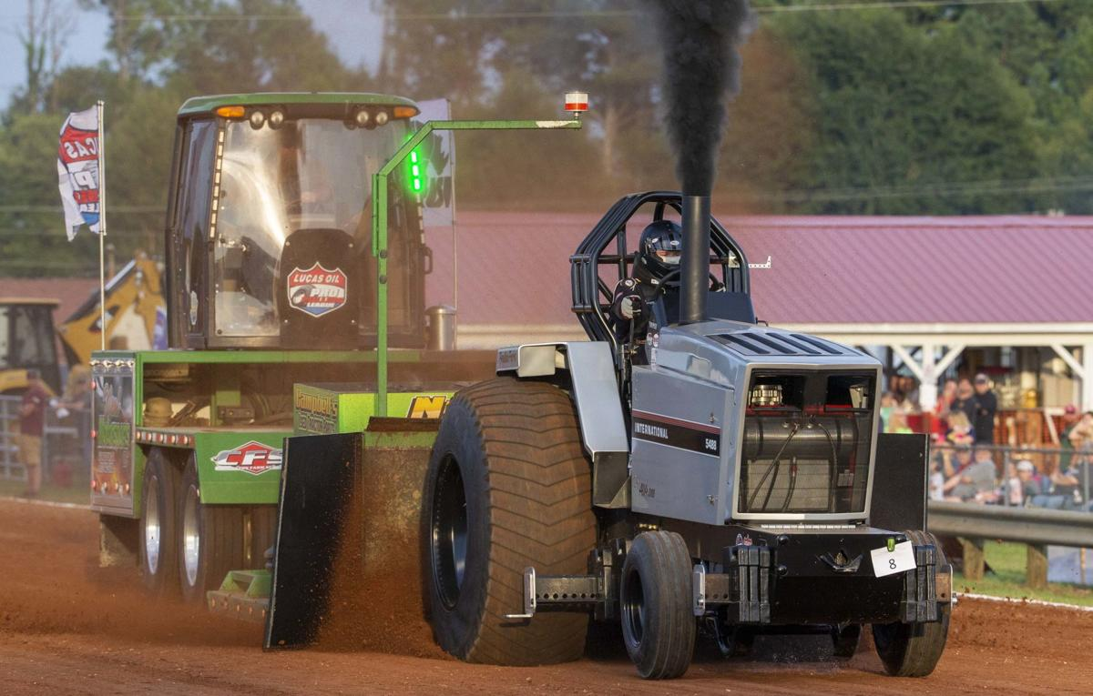 Lexington Truck and Tractor Pull 2019 | Gallery | timesdaily com