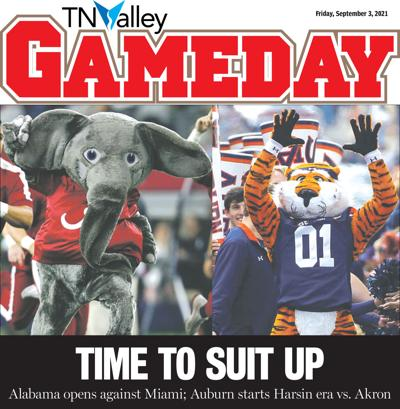 GAMEDAY COVER210903