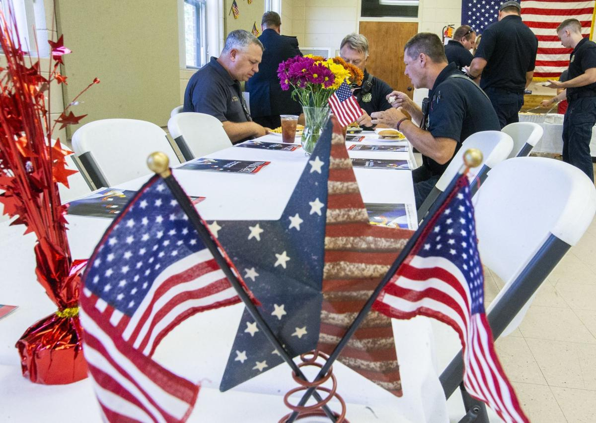 190911 First Responders Appreciation Lunch 5