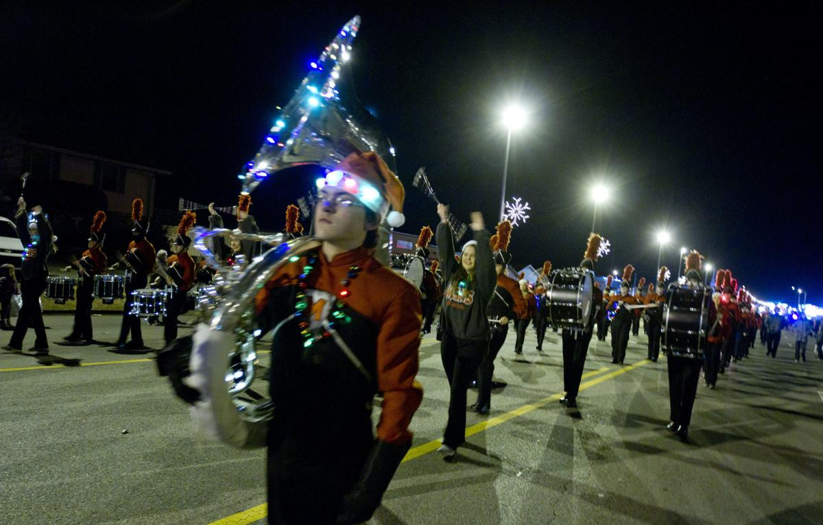 Muscle Shoals 2020 Christmas Parade Muscle Shoals Christmas Parade | News | timesdaily.com