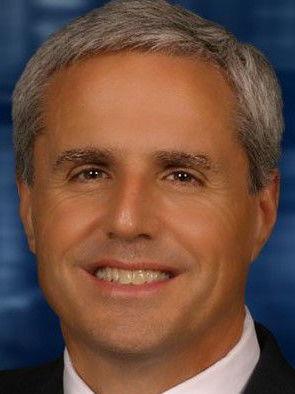 Rep. Danny Garrett