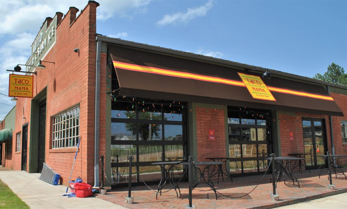 Taco Mama Set To Open In Florence