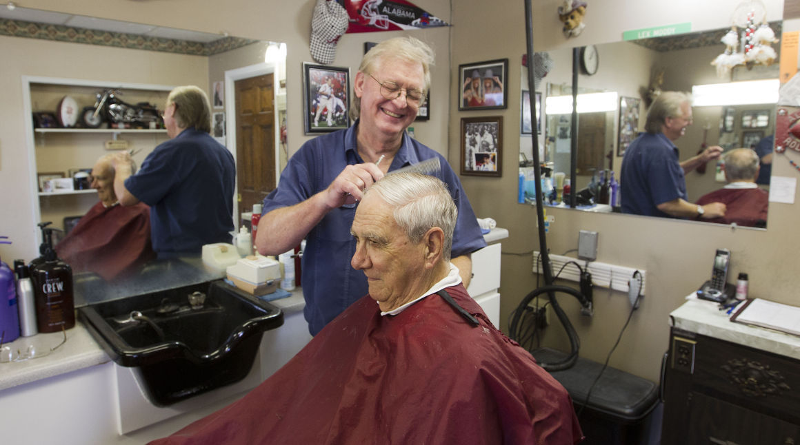 Shoals Barbershops Lacking Barbers But Not Clients Top News