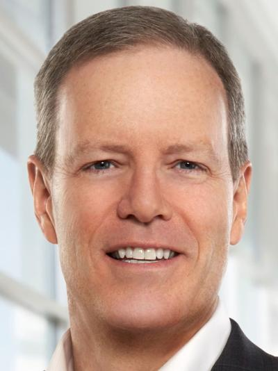 3M CEO Mike Roman