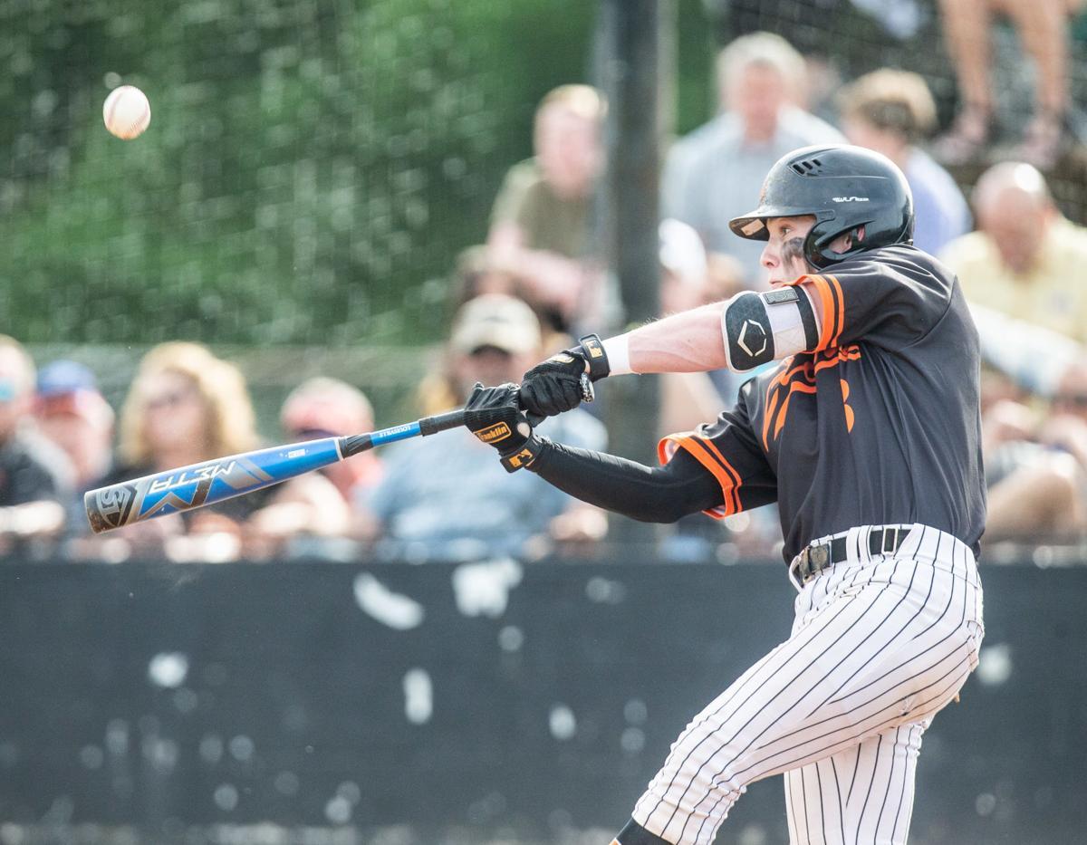 Chandler Ross baseball