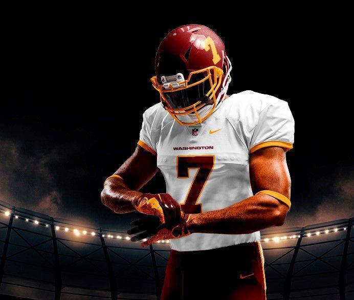 Washington-Temporary Name Football | | timesdaily.com