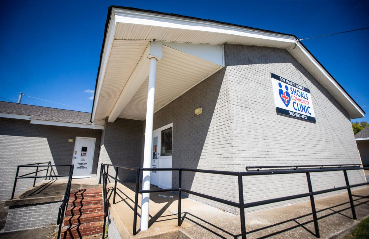 shoals community clinic (copy)