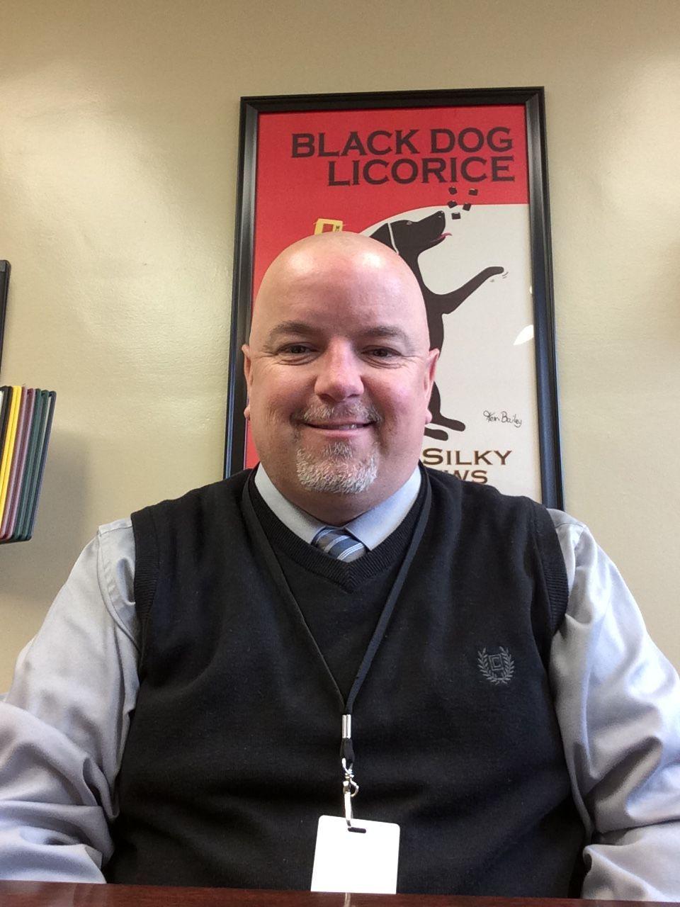 Roger WilkinsonJPG Sheffield superintendent interviews begin Monday