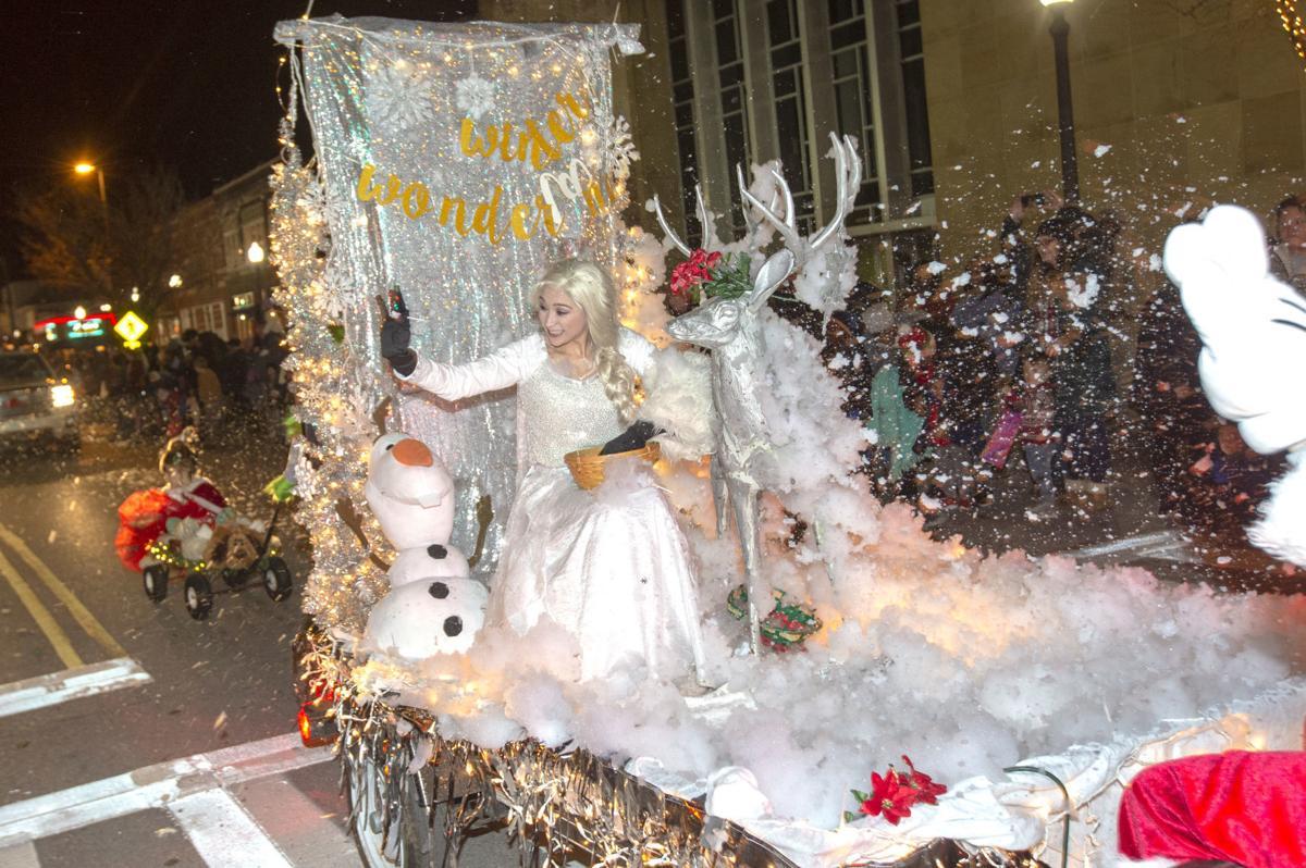 191212 Florence Christmas Parade 20