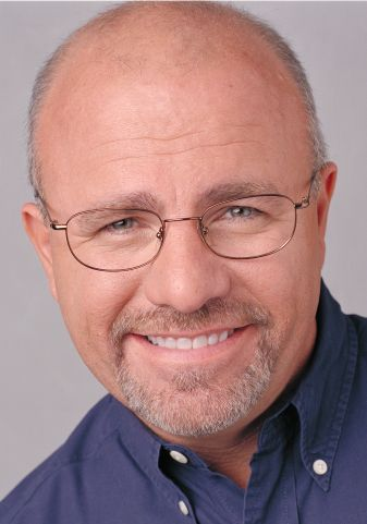 Dave Ramsey Mug
