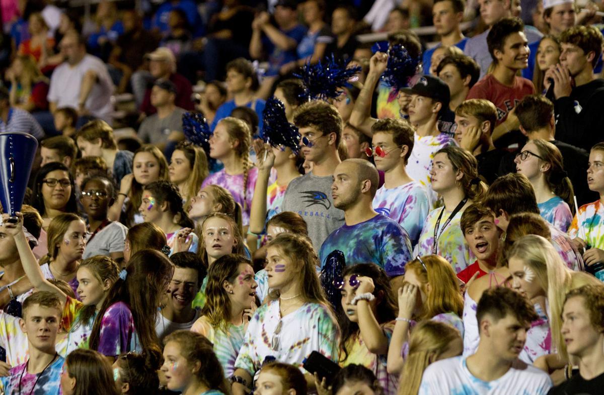 High School Football: Previews of Week 5 games involving local teams