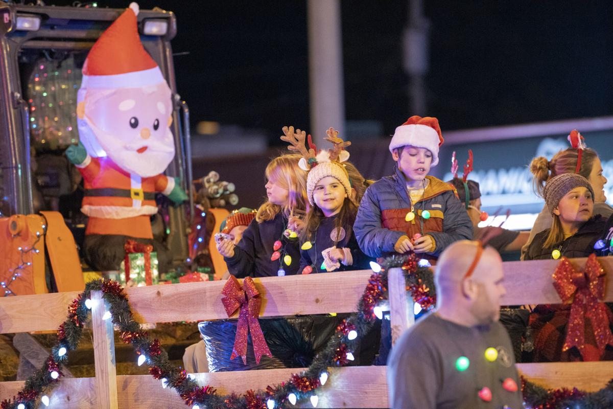 Muscle Shoals 2020 Christmas Parade Muscle Shoals 2019 Christmas Parade | News | timesdaily.com