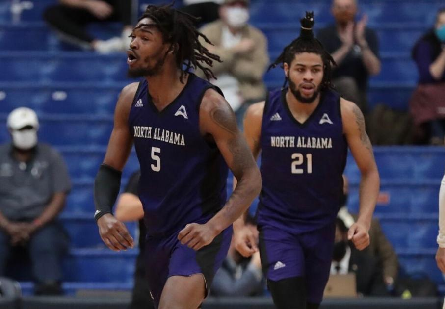 UNA mens basketball: Comeback falls short, but Lions make most of chance on big stage
