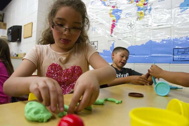 YMCA Summer Daycare Program | News | timesdaily com