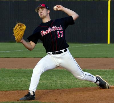 Muscle Shoals baseball