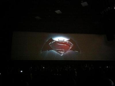 Superman and Batman to Team Up