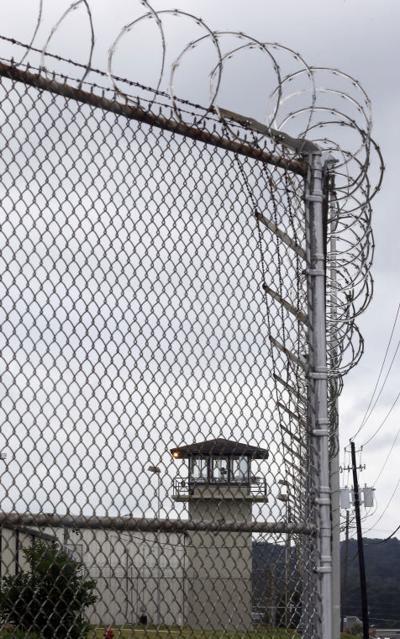 Tutwiler Inmate Stories