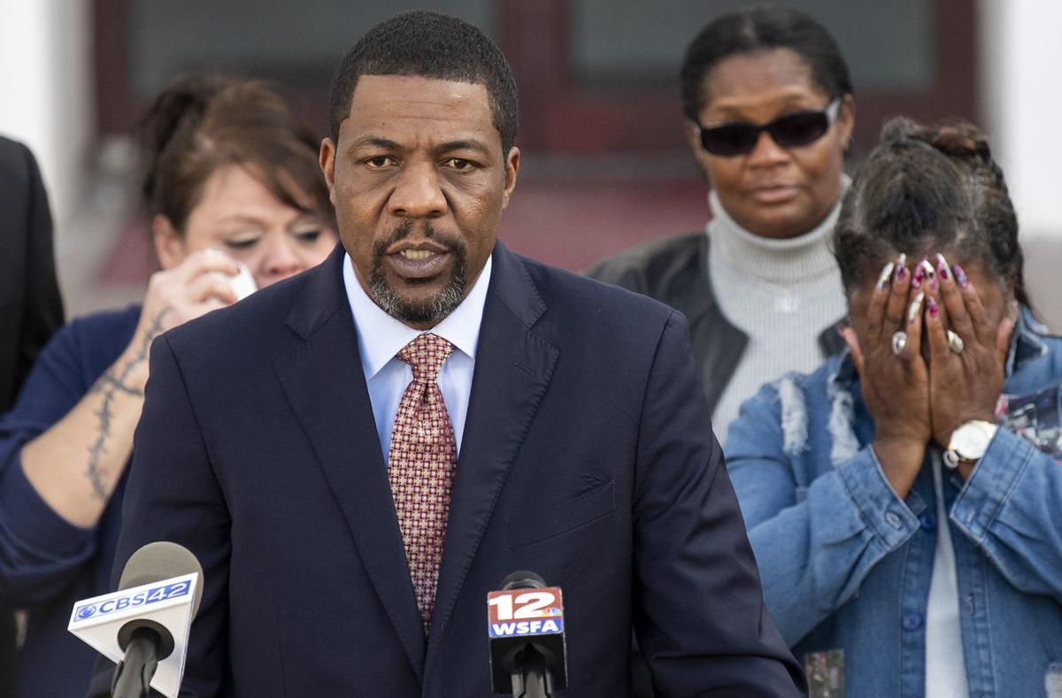 Advocacy group: Alabama has prison suicide crisis | News