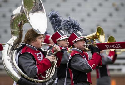 State championship trip a treat for band members, too