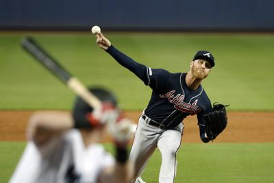 Braves bullpen bounces back to help beat Marlins 5-4 | National